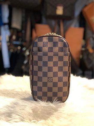 Louis Vuitton Damier Ébène Pochette Gange