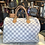 Thumbnail: Louis Vuitton Damier Azur Speedy 30