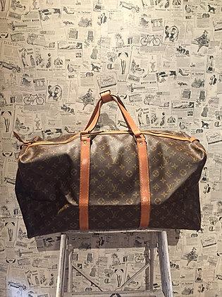 Louis Vuitton Monogram Sac Souple 55