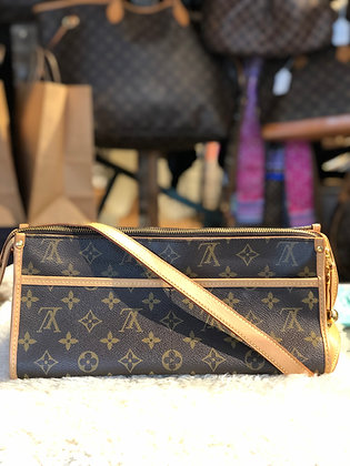 Louis Vuitton Monogram Popincourt Long bag