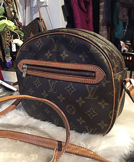 Louis Vuitton Monogram Senlis Bag