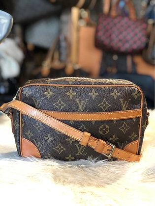 Louis Vuitton Monogram Trocadero 24