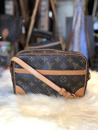 Louis Vuitton Monogram Trocadero 23
