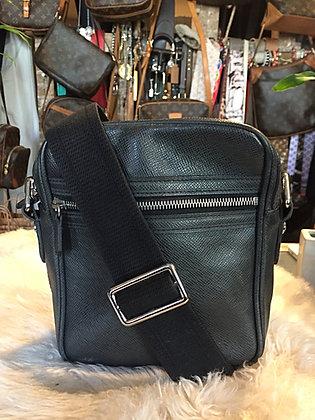 Louis Vuitton Taiga Dimitri Messenger Bag