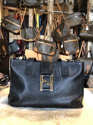 Fendi Epi Leather Bag