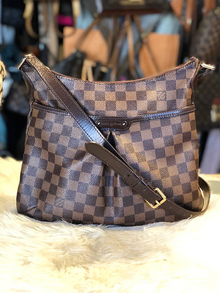 Louis Vuitton Damier Ébène Bloomsbury PM