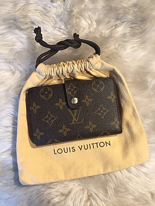 Louis Vuitton French Purse