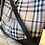 Thumbnail: Burberry Haymarket Crossbody Bag