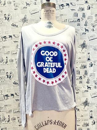 Chaser «Grateful Dead» Top