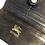 Thumbnail: Burberry Check Flap Wallet