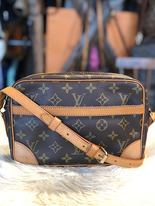 Louis Vuitton Monogram Trocadero 24
