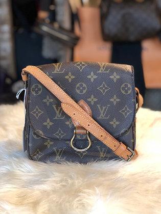Louis Vuitton Monogram Saint Cloud Mm