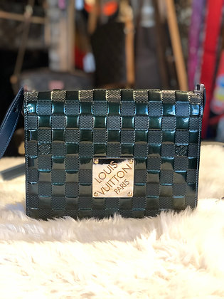 Louis Vuitton Damier Vernis Cabaret Bag