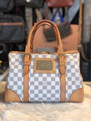 Louis Vuitton Damier Azur Berkeley Bag