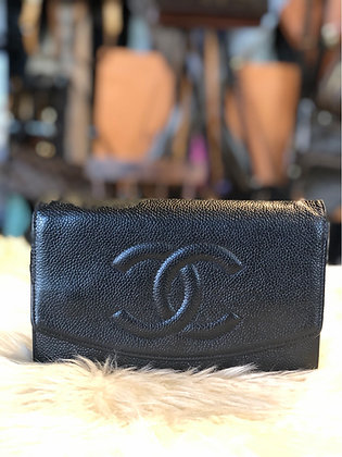 Chanel Timeless Wallet On a Chain