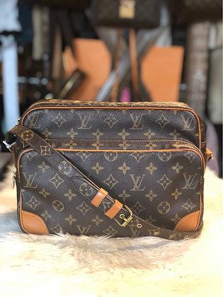 Louis Vuitton Monogram Nil Bag