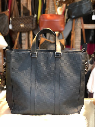Louis Vuitton Damier Infini Tote
