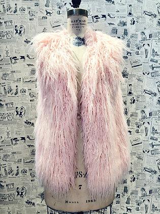 """Mink Pink """"Pretty in Pink"""" Vest"""