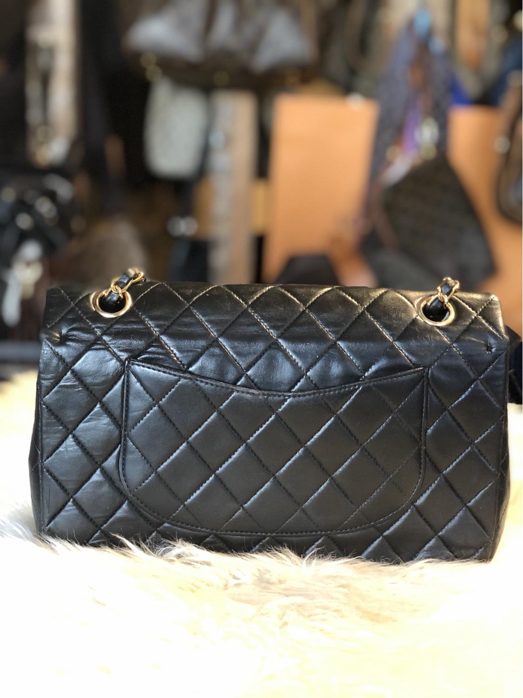Thumbnail: Chanel Medium Double Flap Bag