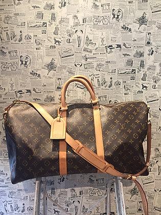 Louis Vuitton Keepall Bandoulière 55