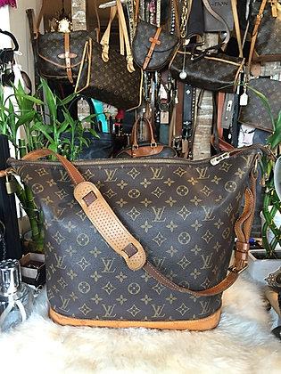 Louis Vuitton Monogram Amgar Vanity Three Bag