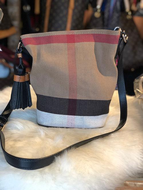 Burberry Small Ashby Bag