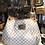 Thumbnail: Louis Vuitton Damier Azur Galliera