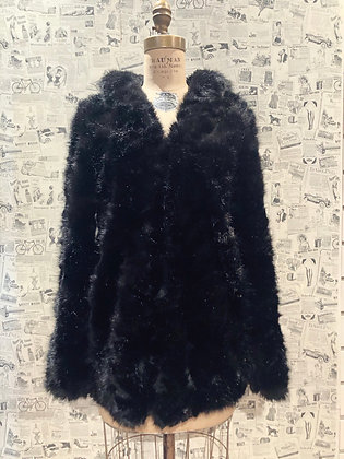 Trataluc Outerwear Coat