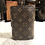 Thumbnail: Louis Vuitton Monogram Porte-Papier Zippé