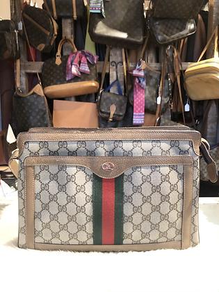 Gucci GG Web Bag