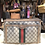 Thumbnail: Gucci GG Web Bag