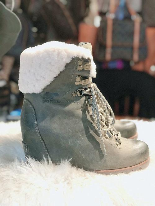 Sorel Wedge Boots