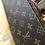 Thumbnail: Louis Vuitton Monogram Luco Tote