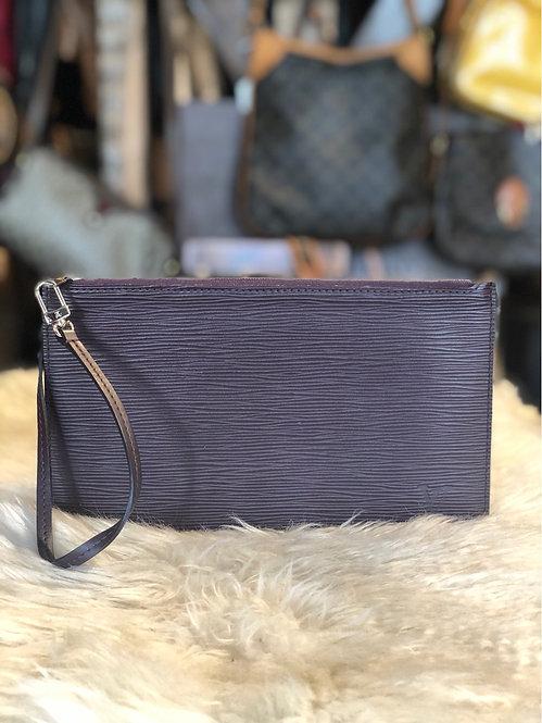 Louis Vuitton Epi Neverfull Pochette
