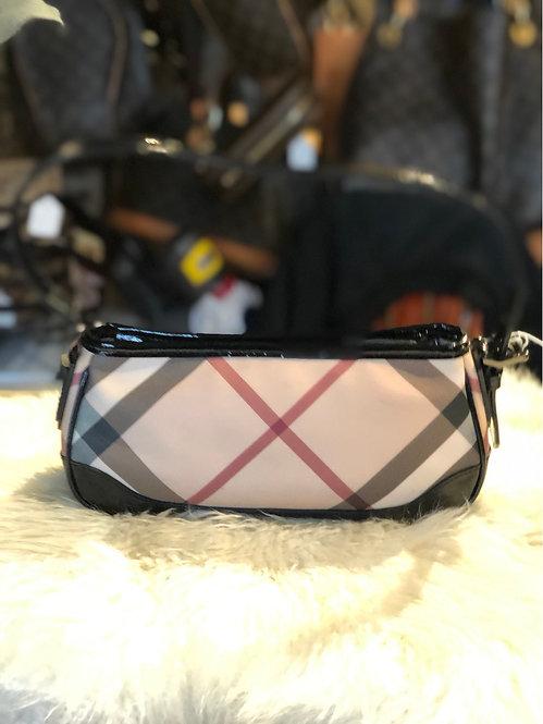 Burberry Nova Check Bag