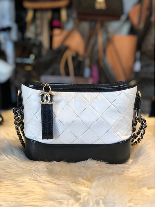 Chanel Small Gabrielle Hobo