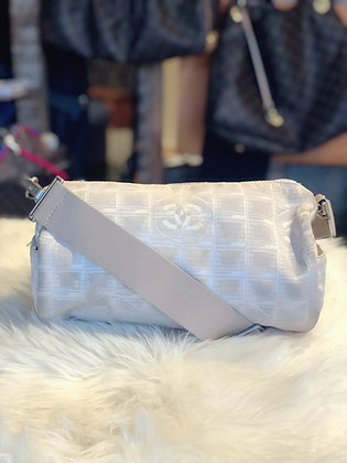 Chanel Travel Line Bag