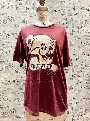 "Chaser ""Grateful Dead"" T-Shirt"