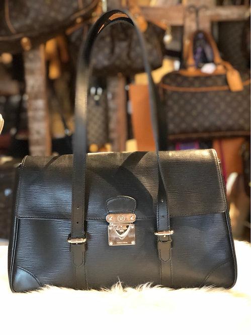 Louis Vuitton Epi Ségur MM