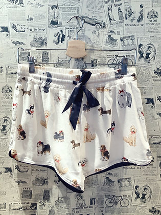Z Supply « Doggy » Shorts