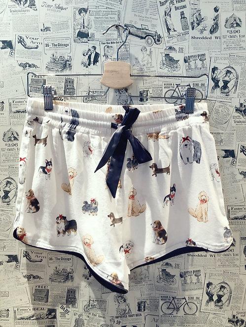 Z Supply «Doggy» Shorts