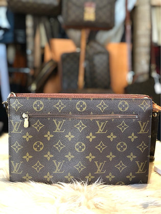 Louis Vuitton Monogram Vintage Crossbody