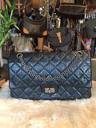 Chanel Anniversary 2.55 Reissue 226 Flap Bag
