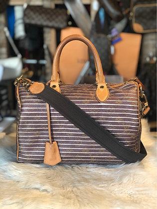 Louis Vuitton Eden Speedy Bandoulière 30