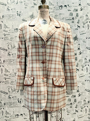 Burberrys Vintage Jacket