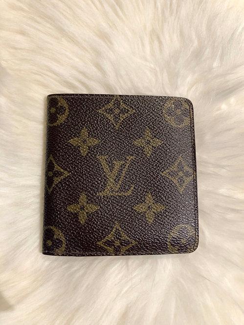 Louis Vuitton Monogram Marco Wallet
