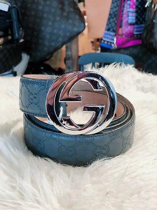 Gucci GG Belt