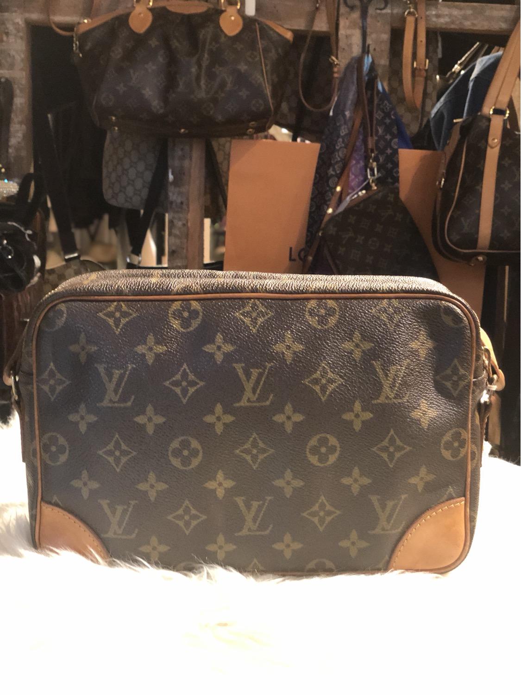 Thumbnail: Louis Vuitton Monogram Trocadero 27