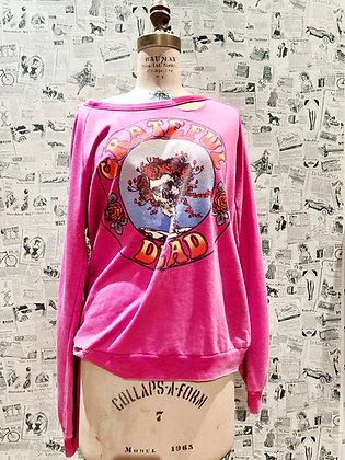 Chaser «Grateful Dead» Sweater