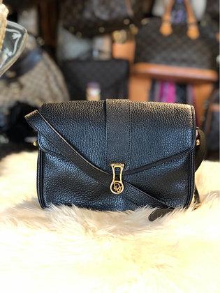 Christian Dior Leather Crossbody Bag